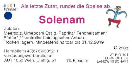 Solenam