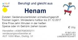 Henam