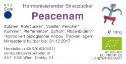 Peacenam